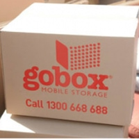 gobox Document box